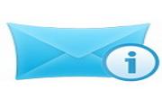 蓝色系统桌面图标下载2