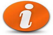 橙色系统桌面图标下载2