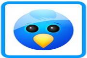 蓝色设计桌面图标下载3