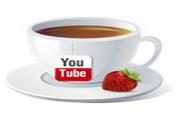 白色咖啡杯子图标下载