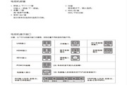 TCL王牌L65F3500A-3D液晶彩电使用说明书