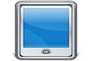 蓝色工具桌面图标下载