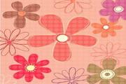 矢量花纹底纹素材17