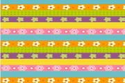 矢量花纹底纹素材42