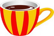 咖啡杯子桌面图标下载3