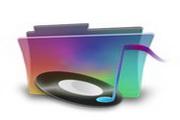 彩色文件夹图标下载