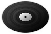 CD光盘桌面图标...