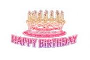 生日聚会桌面图标下载