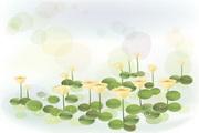 植物装饰边框素材17
