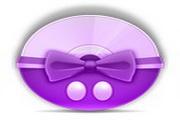 紫色电脑桌面图标下载