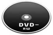 DVD光盘桌面图标...