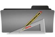 工具文件夹桌面图标