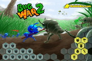 虫界大战2