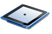 多彩iPod桌面图标下载