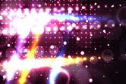 璀璨星光,光晕,光环背景矢量素材