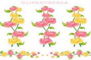 植物花边边框素材17
