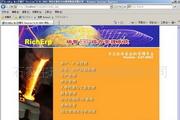 RichErp铸造ERP管理软件 6.02