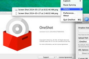 OneShot For Mac 0.4