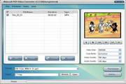 Nidesoft PSP Video Converter 2.6.18