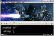 Media Player Classic - Home Cinema(x86) 1.7.10.0