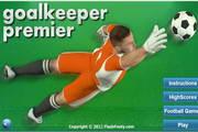 超级足球守门员