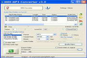 MIDIMP3Converter