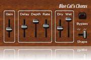 Blue Cat-s Chorus for Win VST 4.1