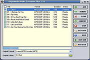 Abyssmedia Audio Converter Plus 4.9.7.0