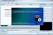 ImTOO DVD to DivX Converter 7.8.10.20150812