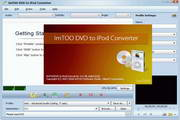 ImTOO DVD to iPod Converter 7.8.11.20150923