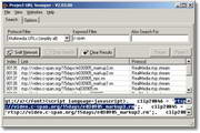 Project URL Snooper 2.39.01