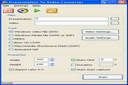 Presentation to Video Converter 6.6.46