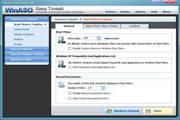 WinASO EasyTweak 3.2.0