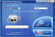 Smart Data Recovery 5.0