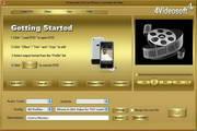 4Videosoft Mac Video Converter Ultimate 5.2.62