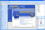 WYSIWYG Web Builder 11.1