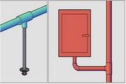 浩辰CAD给排水 2013