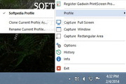 Gadwin PrintScreen Pro 5.5.1