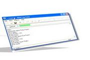 Proxy Log Storage 3.8 Build 0235