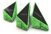 立体三角形源文件设计