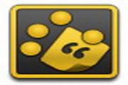 黄色桌面小图标下载