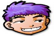 动漫人物桌面图标下载