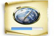 指南针桌面图标下载
