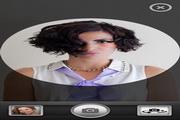 拍照界面UI设计源文件