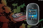 TCL i880手机使用说明书