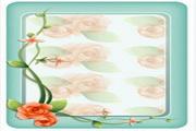 潮流花纹素材5 免费版