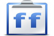 facebook桌面图标下载