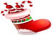 圣诞节桌面图标下载2