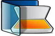 蓝色文件夹图标下载6