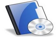 蓝色文件夹图标下载7